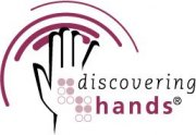 Logo Homepage Discovering Hands